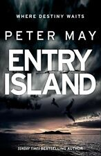 Entry Island, May, Peter, New