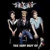 The Very Best Of - Stray Cats CD