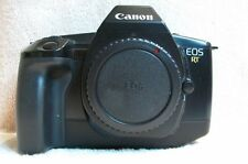 Canon  EOS  RT  (Fixed Mirror)   Professional   35mm  Film Camera.  (Rare)
