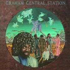 GRAHAM CENTRAL STATION Ain't No 'Bout-A-Doubt It 180gm Vinyl LP NEW & SEALED MoV