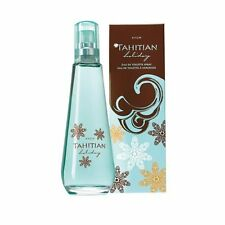 Avon Tahitian Holiday Eau de Toilette Spray Perfume 50ml