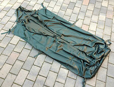 NEW Unused British Army Issue 58 pattern Jungle Sleeping Bag Liner Green MEDIUM