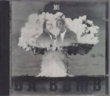 KRIS KROSS Da Bomb CD 1993 Hip-Hop * TOP