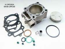 Kit cylindre piston 250 CRF 08/09
