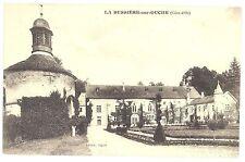 CPA 21 - LA BUSSIERE sur OUCHE (Côte d'Or)