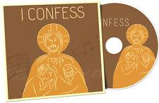 I Confess Music Album - Asaph Tunes