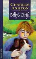 Billys Drift (Walker paperbacks),ACCEPTABLE Book