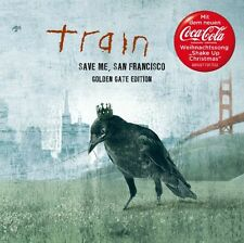 Save Me San Francisco: Golden Gate Edition - Train (2010, CD NEUF)