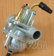 Carburetor ETON Beamer II & III 50 Moped Scooter Manual Choke C223