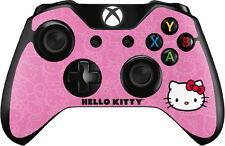 Hello Kitty Face Pink Xbox One - Controller Skin