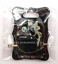 Walt Disney Imagineering WDI D23 Doom Buggy NBC Corps Kid Winged Mummy Pin LE250