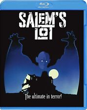 SALEM'S LOT  (1979 David Soul) BLU RAY - Sealed Region free for UK