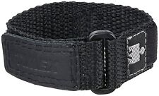 Timex Unisex Q7B820 IRONMAN Sport Wrap 12-16mm Black Replacement Watchband