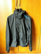 Ladies superdry windcheater jacket small