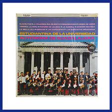 Estudiantina De La Universidad Autonoma De Guadalajara Record.