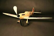 Supermarine Spitfire MK.VB Balsa Wood Scale Plane Kit by Vintage Model Co