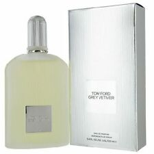 Tom Ford Grey Vetiver 3.4 oz/100 ml EDP Cologne for Men New In Box SEALED