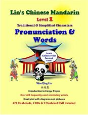 Traditiona+Simpl; Chinese for 5 & Up; Pronunciation & Words; Textbook + Workbook