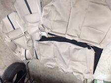 2016-2017 Honda Civic LX 4 door Sedan OEM Cloth Upholstery