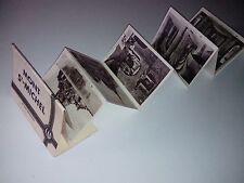 """Carnet de 9 cartes postale  """"Mont St-Michel"""""""