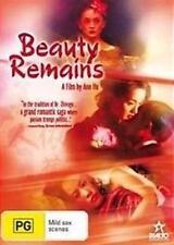 BEAUTY REMAINS Ann Hu, Zhou Xun  DVD NEW