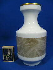 70´s pop art design Jaeger & Co porcelain VASO/PORCELLANA VASO 1132/1 18cm