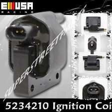 Ignition Coil fit Jeep Dodge Plymouth Chrysler L4 C932 C506  5234210