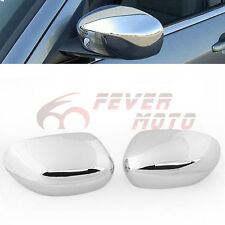 2005 2006 2007 2008 2009 2010 CHRYSLER 300/300C Chrome Side Mirror Cover Trim FM