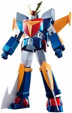 Soul of Chogokin GX-65 Invincible Steel Man DAITARN 3 Renewal Color Ver BANDAI