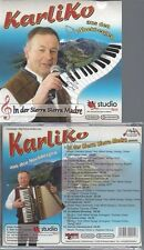 CD--KARLIKO--IN DER SIERRA SIERRA MADRE