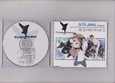 Flying Steps In da arena (2000) [Maxi-CD]