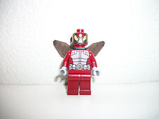 Lego Minifig Figure Marvel Super Heroes Red Beetle Wasp AUTHENTIC LEGO®