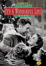 It's a Wonderful Life (1946) / Frank Capra / James Stewart / DVD SEALED