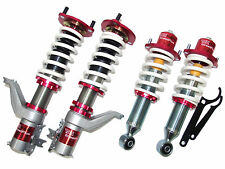 TruHart Streetplus Sport Coilovers 02-06 Acura RSX & 01-05 Honda Civic & EP3