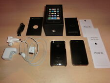 Apple iPhone 3gs 32gb noir en OVP, entretenu, iOS 5.0.1, 1 an de garantie