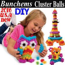 Más de 400 piezas Kit de bola Cluster - infantil Artes y manualidades