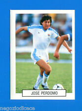ITALIA 90 - Euroflash -Figurina-Sticker n. 324 - PERDOMO - URUGUAY -New