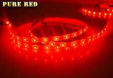Waterproof 3528 SMD 5M 16.4ft 300 leds Flexible Strip Lights 60leds/m 12V US