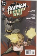 Batman Danger Girl (2005) Harley Quinn Joker Appearances