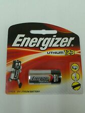 1 pc x Brand New Energizer CR123 123 123A 3V Photo Battery