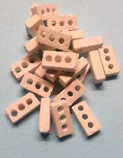 120mm Bricks Type 3, Ideal for many eras 1/16th scale