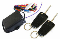 Car Universal Central Locking Entry Remote Control Keyless System  /2202