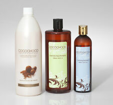 NEW COCOCHOCO Brazilian Keratin smoothing Hair PRO treatments kit Number 19