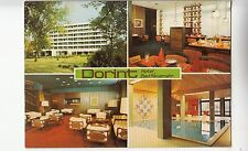 BF24083 dorint hotel bad neuenahr    germany front/back image