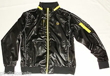 MEN'S FRED PERRY DESIGNER JACKET UK SMALL