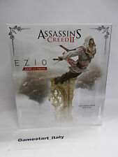 ACTION FIGURE EZIO AUDITORE ASSASSIN'S CREED 2 LEAP OF FAITH - NUOVA NEW