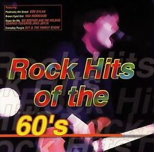 Rock Hits of the 60s .. VARIOUS ARTISTS