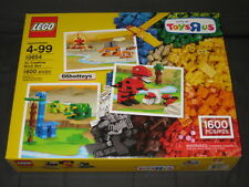 LEGO 10654 Classic XL Creative Brick Box NEW