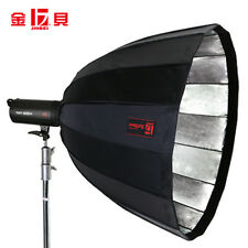 Jinbei 90cm Deep Octa Softbox Diameter 90cm For Camera Canon Nikon Bowens mount