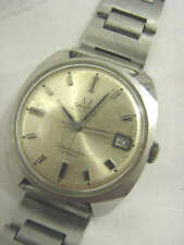 Rare 1950's OMEGA Automatic Seamaster Cosmic Men's Date Watch